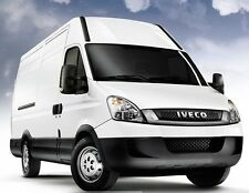 IVECO DAILY 2006-2009 REPAIR WORKSHOP SERVICE MANUAL ON CD **FAST POST**
