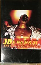 JD Feat. Da Brat Party Continues 1998 Snoop Doggy Dogg Death Row Usher TAPE