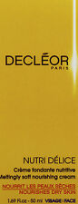 Decleor Phytopeel Natural Exfoliating Cream 50ml(1.69Oz)all Skin Brand New