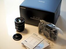 Fujifilm X-T2 Kit mit XF18-55mm F2.8-4 R LM OIS Fujinon Objektiv, schwarz