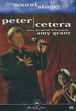 Peter Cetera feat. Amy Grant : Sound Stage (DVD)