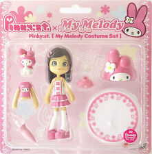 Pinky:st Street PC006 Sanrio Hello Kitty MY MELODY Sacchin Vinyl Figure Bratz