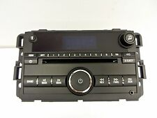 New Fujitsu Ten Limited-GM AM/FM/CD Radio Model-10339197  13986NAD