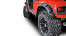 Scratch & Dent Fender Flares for EZ-GO TXT Golf Carts FAST FREE SHIPPING