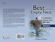 The Best of the Empty Nest Volumes 1 and 2 Two Book Set AUTOGRAPHED BY AUTHOR