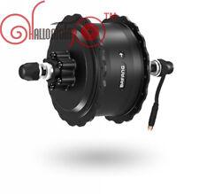 48V 750W 8Fun/Bafang Brushless Geared Cassette Fat Tire Rear Wheel Hub Motor