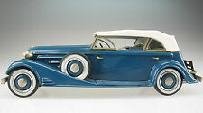 WESTERN MODELS 28 - Cadillac V16 Convertible 1933 - 1:43 - Modellauto Model Car