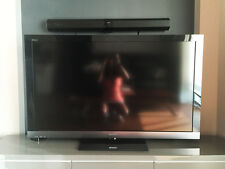 "SONY Bravia 55"" Full HD LCD Multisystem TV Model: KDL-55EX500 for Local Pick Up"
