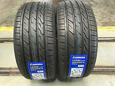 X2  235 40 18 97W XL LANDSAIL TYRES NEW AMAZING B,B  RATINGS  CHEAPEST ON EBAY
