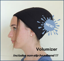 Chemo Hat, Chemo Cap,Tichel Volumizer & Anti Slip Headband perfect under tichel,