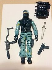 SHOCKWAVE G.I.JOE Gijoe Gi Joe Cobra Hasbro Vintage Action Man Force arah
