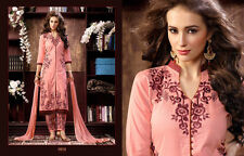 Indian Designer Pakistani salwar suit,dress material -PANTA 1012