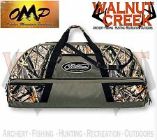 "OMP Mathews Solocam 41"" Olive and LOST Camo Soft Bow Case 60892"