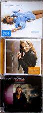 GERI HALLIWELL * DESIRE * UK 2 CD + DVD SET * HTF! * GINGER SPICE