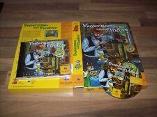 Pettersson und Findus PC Spiel 15 originelle Spiele in BOX
