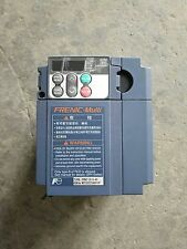 1PC USED Fuji inverter E1S series FRN2.2E1S-4C three-phase 380v 2.2kw