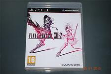 Final Fantasy XIII - 2 PS3 Playstation 3 ** GRATIS UK FRANQUEO **