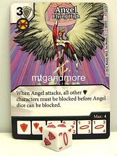Marvel Dice Masters - #063 Angel Flying High - The Uncanny X-Men
