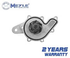 FOR SMART FORTWO 450 MEYLE ENGINE COOLING COOLANT WATER PUMP 0004681V002000000