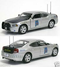 Alabama Highway Patrol Police 2007 DODGE CHARGER First Response