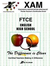 Ftce English High School-ExLibrary