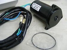 Johnson Evinrude 70-88-90-100-110-112-115-120-140-150 Power Trim Tilt Motor 80s
