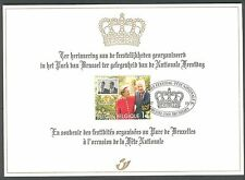 BELGIE HK 2828 40 jaar Koninklijk Huwelijk