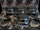 KAWASAKI KZ1000J PISTON KITS x 4 NEW +1.0mm Z1000P Z1000R KZ1000CSR KiR Z1000J