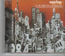 (FX542) Egotrip's The Big Playback - 2000 CD