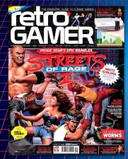 Retro Gamer Magazine Issue 159 (new) 2016