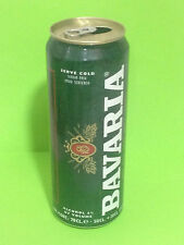 EMPTY BEER CAN 700ml. LATA CERVEZA - BAVARIA - 1998 (CAN126)