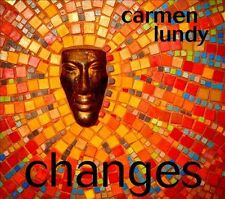 Changes [Digipak] by Carmen Lundy (CD, Feb-2012, Afrasia Productions)