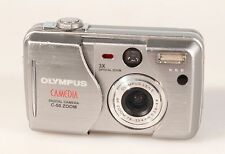 OLYMPUS, EARLY DIGITAL, C50, FOR PARTS