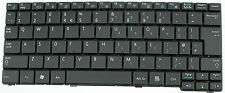 SAMSUNG N128 N145 N148 N150  NB30 NP-N145 N145-JP02 KEYBOARD UK LAYOUT BLACK F12