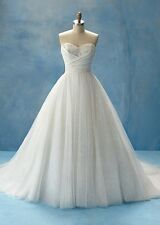 Alfred Angelo Disney Cinderella Wedding Dress
