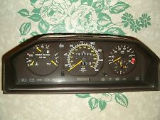 USED 1993 Mercedes-Benz W124 300E Instrument Cluster Assembly