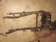 zane laverda ghost strike tail rear subframe