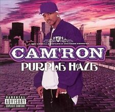 Purple Haze [PA] by Cam'ron (CD, Dec-2004, Roc-A-Fella (USA))