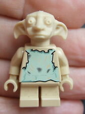 *LEGO HARRY POTTER: DOBBY (House Elf)  HP017 2002 Hundreds sold now hard to find