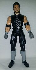 WWE JAKKS DELUXE AGRESSION DA LOOSE UNDERTAKER WRESTLING FIGURE ELITE MATTEL