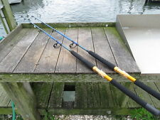 Brand New 100lb Saltwater - Fishing Rods - Set of 2