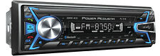 New Power Acoustik Singe 1 Din PL-51B SD/WMA/MP3 Digital Media Player Bluetooth