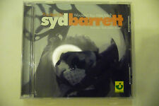 "SYD BARRETT(PINK FLOYD)""THE BEST OF-CD harvest UK 2001(22 BRANI)"""