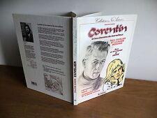 Corentin et les chemins du merveilleux collection Nos auteurs Paul Cuvelier