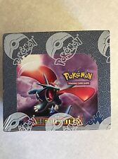 Pokemon EX Dragon Frontiers Factory Sealed Booster Box VERY RARE!