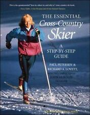 The Essential Cross-Country Skier-ExLibrary