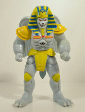 "1993 King Sphinx 8"" Evil Space Alien Action Figure Mighty Morphin Power Rangers"
