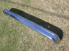 LH LX PLAIN REAR BUMPER BAR RECO RECONDITIONED HOLDEN GENUINE GM