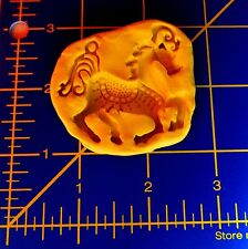 Horse Circus -Silicone Mold-Candy Cookie Crafts Cake Pop Cupcake topper Clay