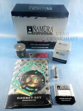 HONDA CR125 2000-2002 TOP END KIT PISTON GASKET REBUILD ENGINE MOTOR 00-02 00 01